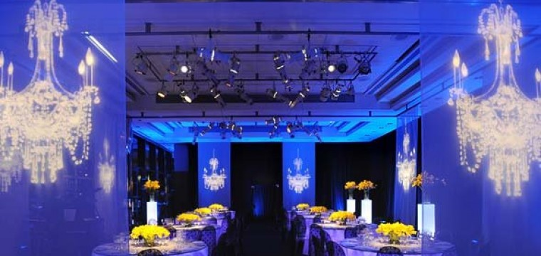10 Spectacular Event Lighting Ideas
