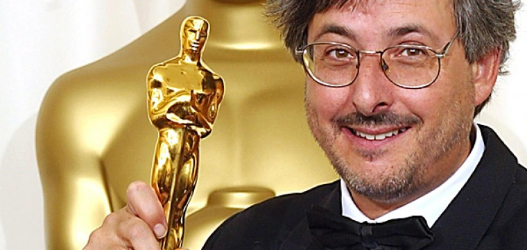 Zapstars Productions Tributes Oscar-Winning Andrew Lesnie.