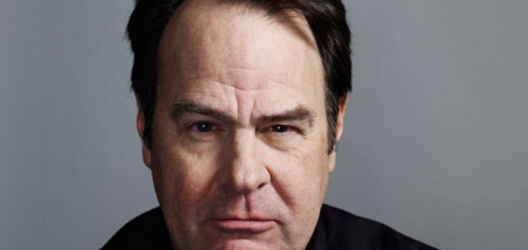 Zapstars Productions with Dan Aykroyd for Crystal Head launch.
