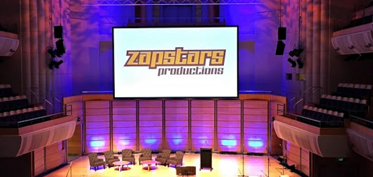 Zapstars Productions: find the best solution for your production needs